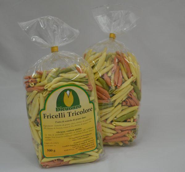 fricelli-tricolore